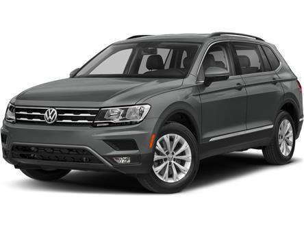 2019 Volkswagen Tiguan Trendline (Stk: 15319ASD) in Thunder Bay - Image 1 of 11