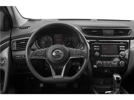 2019 Nissan Qashqai S (Stk: 15318ASD) in Thunder Bay - Image 1 of 9