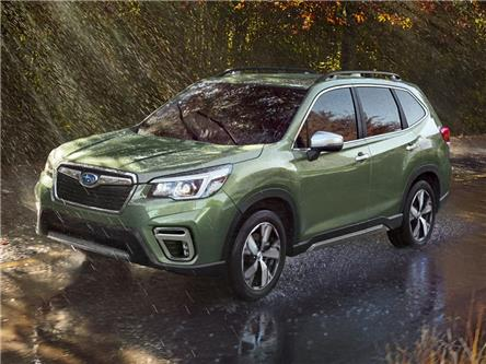 2019 Subaru Forester 2.5i Limited (Stk: 15316AS) in Thunder Bay - Image 1 of 10