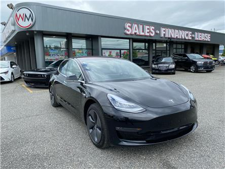 2018 Tesla Model 3 Long Range (Stk: 18-028371) in Abbotsford - Image 1 of 15