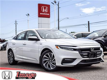 2020 Honda Insight Base (Stk: 10I116) in Hamilton - Image 1 of 27