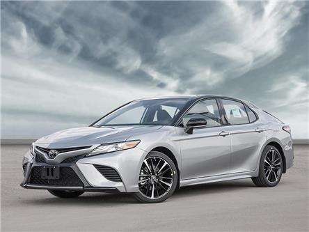 2020 Toyota Camry XSE (Stk: 20CM713) in Georgetown - Image 1 of 23