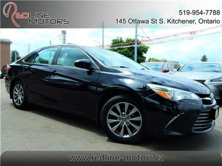 2015 Toyota Camry XLE (Stk: 4T1BF1) in Kitchener - Image 1 of 27