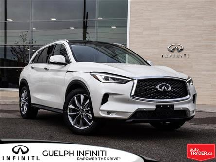 2020 Infiniti QX50  (Stk: I7068) in Guelph - Image 1 of 28