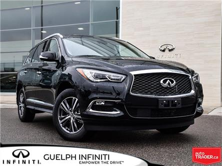 2020 Infiniti QX60  (Stk: I7058) in Guelph - Image 1 of 30