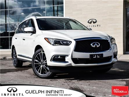 2020 Infiniti QX60  (Stk: I7057) in Guelph - Image 1 of 30
