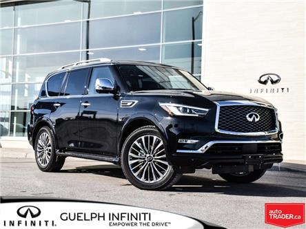 2020 Infiniti QX80  (Stk: I7124) in Guelph - Image 1 of 30