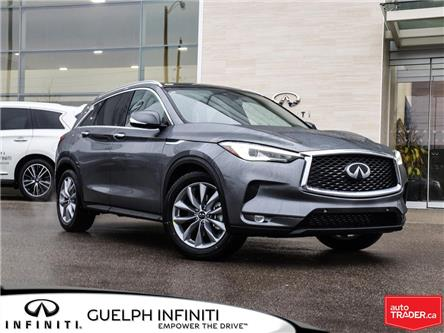 2020 Infiniti QX50  (Stk: I7122) in Guelph - Image 1 of 26