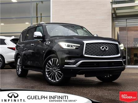 2020 Infiniti QX80  (Stk: I7121) in Guelph - Image 1 of 30