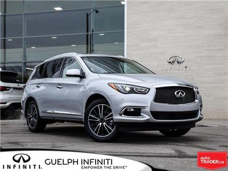 2020 Infiniti QX60  (Stk: I7141) in Guelph - Image 1 of 28