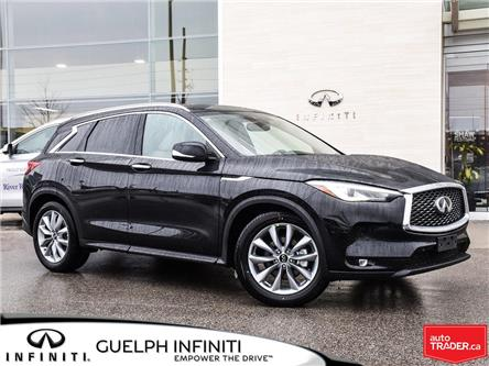2020 Infiniti QX50  (Stk: I7163) in Guelph - Image 1 of 25