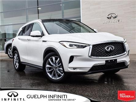 2020 Infiniti QX50  (Stk: I7170) in Guelph - Image 1 of 27