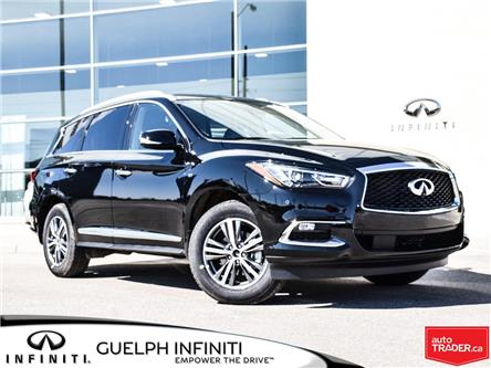 2020 Infiniti QX60  (Stk: I7178) in Guelph - Image 1 of 28