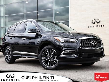 2020 Infiniti QX60  (Stk: I7182) in Guelph - Image 1 of 27