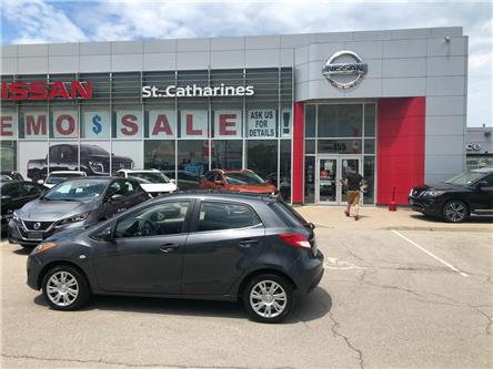 2014 Mazda Mazda2 GX (Stk: P2439A) in St. Catharines - Image 1 of 8