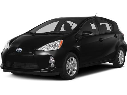 2012 Toyota Prius C Base (Stk: 7692) in Lethbridge - Image 1 of 20