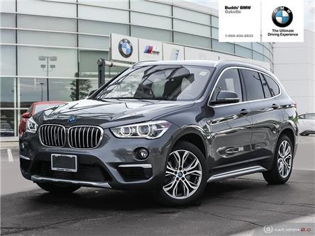 2016 BMW X1 xDrive28i (Stk: DB5999) in Oakville - Image 1 of 28