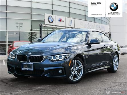 2019 BMW 430i xDrive (Stk: B036494P) in Oakville - Image 1 of 28