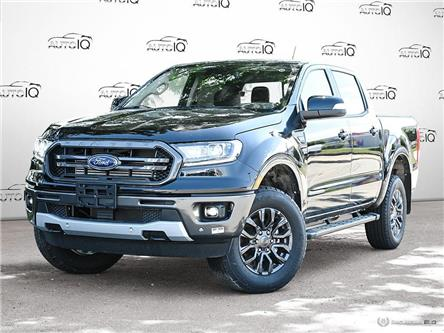 2020 Ford Ranger Lariat (Stk: 20G0590) in Kitchener - Image 1 of 27