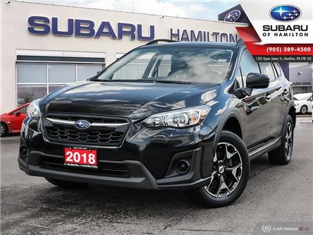 2018 Subaru Crosstrek Convenience (Stk: S8175A) in Hamilton - Image 1 of 26
