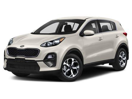2020 Kia Sportage EX Premium (Stk: 2011413) in Scarborough - Image 1 of 9