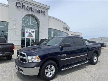 2016 RAM 1500 ST (Stk: U04620) in Chatham - Image 1 of 27