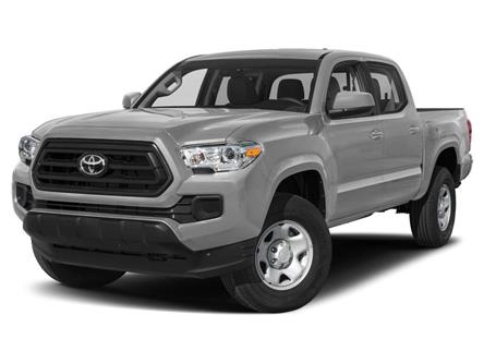 2020 Toyota Tacoma Base (Stk: M001572A) in Edmonton - Image 1 of 9