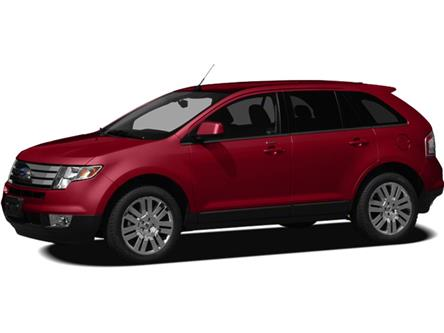 2010 Ford Edge Limited (Stk: 7751) in Lethbridge - Image 1 of 12