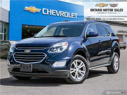 2016 Chevrolet Equinox 1LT (Stk: 231607A) in Oshawa - Image 1 of 36