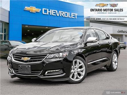 2015 Chevrolet Impala 2LZ (Stk: 13570A) in Oshawa - Image 1 of 36