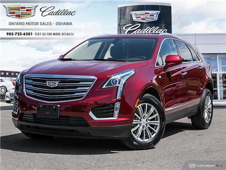 2018 Cadillac XT5 Luxury (Stk: 13506A) in Oshawa - Image 1 of 36