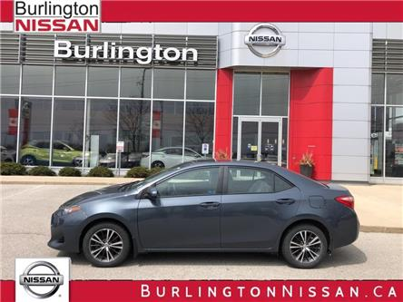 2017 Toyota Corolla CE (Stk: A6947) in Burlington - Image 1 of 15