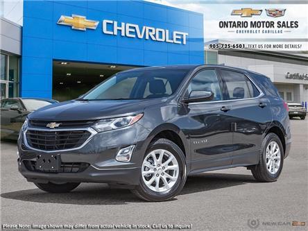 2020 Chevrolet Equinox LT (Stk: 0248250) in Oshawa - Image 1 of 27