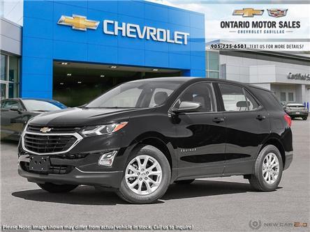 2020 Chevrolet Equinox LS (Stk: 0250491) in Oshawa - Image 1 of 27