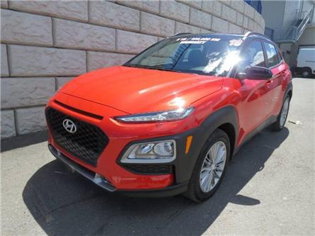 2019 Hyundai Kona 2.0L Preferred (Stk: D00677A) in Fredericton - Image 1 of 21