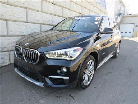 2017 BMW X1 xDrive28i (Stk: D00828P) in Fredericton - Image 1 of 21
