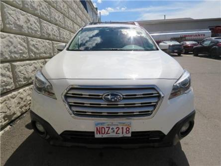 2017 Subaru Outback 2.5i (Stk: D00893P) in Fredericton - Image 1 of 6