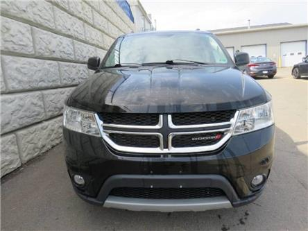 2015 Dodge Journey SXT (Stk: D00508A) in Fredericton - Image 1 of 18