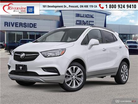 2020 Buick Encore GX Select (Stk: Z20039) in Prescott - Image 1 of 23