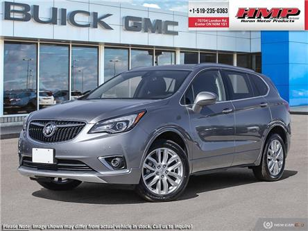 2020 Buick Envision Premium I (Stk: 87573) in Exeter - Image 1 of 23