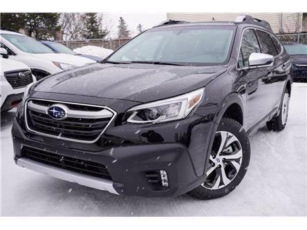 2020 Subaru Outback Premier XT (Stk: SL363) in Ottawa - Image 1 of 24