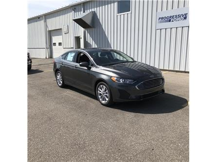 2020 Ford Fusion SE (Stk: LR100616) in Wallaceburg - Image 1 of 14