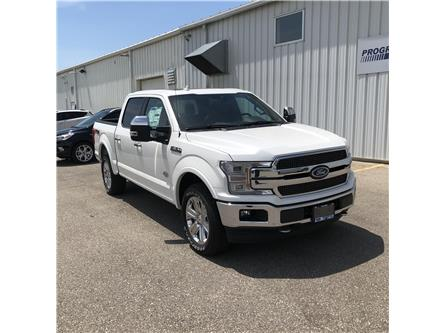 2020 Ford F-150 King Ranch (Stk: LFA88745) in Wallaceburg - Image 1 of 18