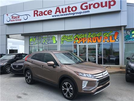 2020 Mitsubishi Eclipse Cross ES (Stk: 17543) in Dartmouth - Image 1 of 19