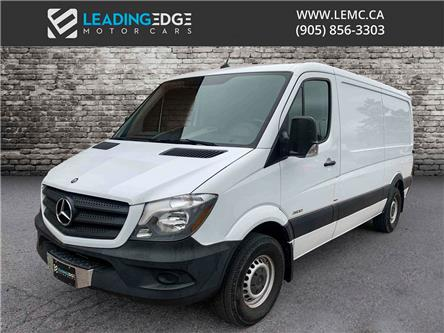 2014 Mercedes-Benz Sprinter-Class Standard Roof V6 (Stk: ) in Woodbridge - Image 1 of 10