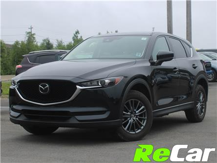 2019 Mazda CX-5 GS (Stk: 200773A) in Fredericton - Image 1 of 11