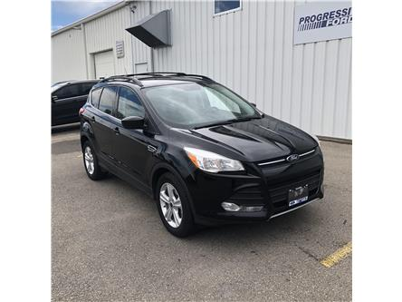 2016 Ford Escape SE (Stk: GUA00631T) in Wallaceburg - Image 1 of 15