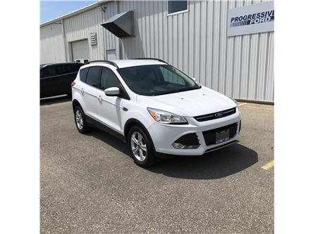 2015 Ford Escape SE (Stk: FUB75567T) in Wallaceburg - Image 1 of 16