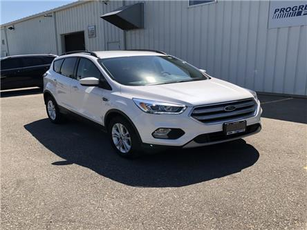 2018 Ford Escape SEL (Stk: JUC65929T) in Wallaceburg - Image 1 of 15