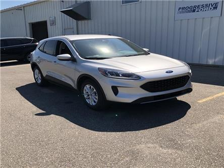 2020 Ford Escape SE (Stk: LUB36361) in Wallaceburg - Image 1 of 16